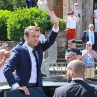 Francia, elezioni legislative: trionfo di Macron, La Republique En Marche verso la maggioranza assoluta