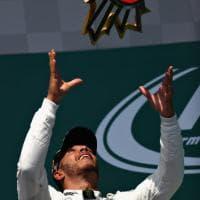 F1, Gp Canada: trionfa Hamilton, Vettel è quarto