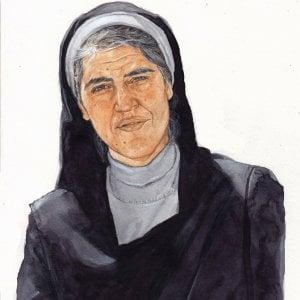 """Teresa Forcades: """"Ho lasciato l'università di Harvard per il convento"""""""