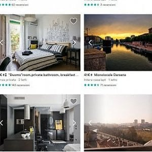 Case condivise in centro ma ricavi per pochi: così Airbnb ha invaso l'Italia