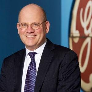 General Electric, cambio al vertice: John Flannery nuovo ceo