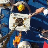 Mar Ionio: così lo studio dei suoi fondali potrebbe aiutare a comprendere i terremoti