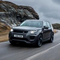 Discovery Sport e Range Rover Evoque, trapianto di cuore