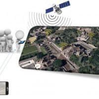 Dal satellite l'allarme per evitare il crollo di dighe e tesori dell'arte
