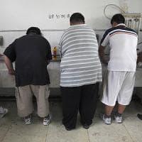 Due miliardi di persone sovrappeso nel mondo