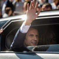 Francia, per Macron trionfo senza precedenti: En Marche primo in tutti i segmenti dell'elettorato