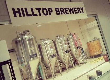 Dall'Irlanda alla Tuscia, la birra di Hilltop e il gusto dell'innovazione