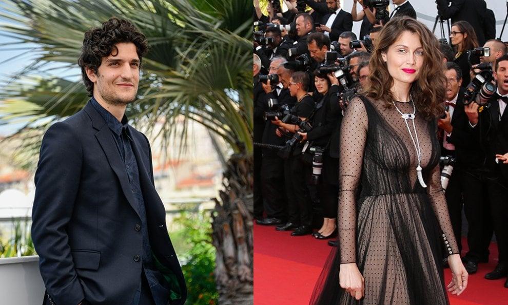 Louis e Laetitia sposi, Garrell e Casta nozze segrete in Corsica