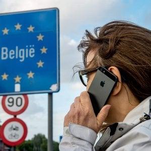 Roaming, dal 15 giugno si potrà usare il telefonino all'estero (quasi) come da casa