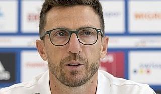 Roma, ufficiale: panchina a Di Francesco, contratto fino al 2019