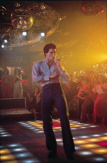 'La febbre del sabato sera', 40 anni fa Travolta diventava un star
