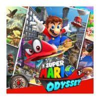 L'Odissea di Super Mario