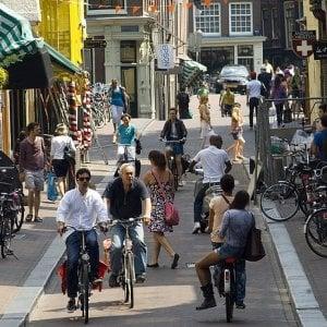 Duecento anni di bicicletta, l'Italia sorride: è il secondo esportatore di due ruote a livello europeo