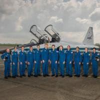Generazione Marte: i dodici uomini e donne che sognano il viaggio più lungo
