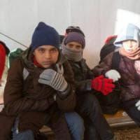 Save the children: la mappa dei piccoli migranti. Uno ogni sei ha meno di 14 anni