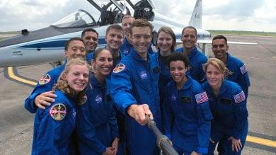 Generazione Marte: i 12 che sognano  il viaggio più lungo nello spazio   ·foto