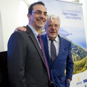 Nuova idea di valorizzazione turistica per la nuova A2 'Autostrada del Mediterraneo'