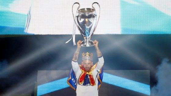 Champions e Europa League, a Sky i diritti tv 2018-2021