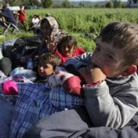 Minori stranieri da soli, triplicato il numero di under 14 e quadruplicato