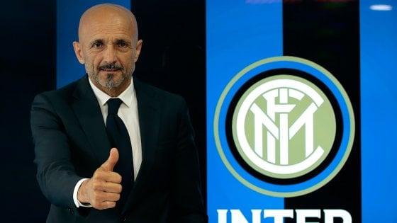 """Inter, ecco Spalletti: """"Voglio riportare il club nella storia, ora si fa a modo mio"""""""