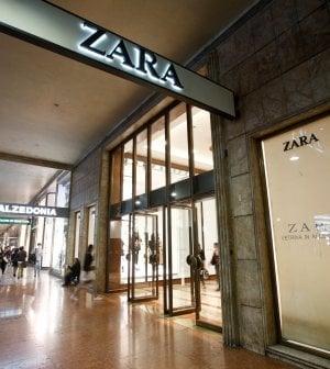 Zara centra le attese, utile +18%