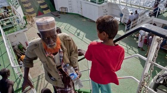 Quel Risiko tra Cina e Usa nel porto di Gibuti