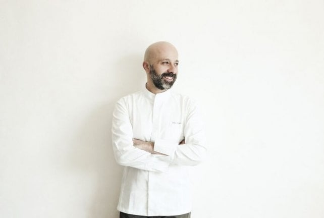 I finalisti del Basque Culinary World Prize, cuochi attivi nel sociale