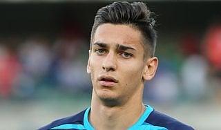 """Napoli, idea Meret per il dopo Reina. L'Udinese conferma: """"Interessa agli azzurri"""""""