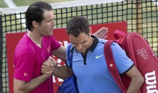 Tennis: Federer, rientro amaro. Sorpreso da Haas a Stoccarda