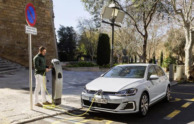 L'e-Roadshow Volkswagen arriva a Milano