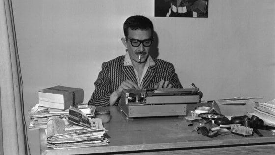 Le lettere di Gabo: lavora, lavora, anche se ti aspetta Sofia Loren