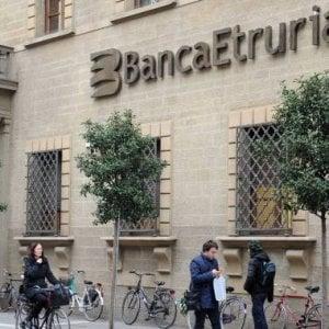 Etruria&Co, la rabbia dei risparmiatori per i meccanismi dell'arbitrato