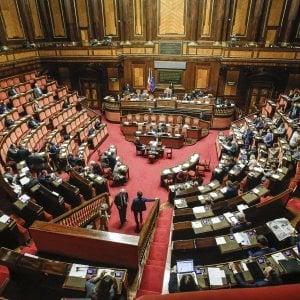 Manovra, via libera del Senato alla fiducia al governo