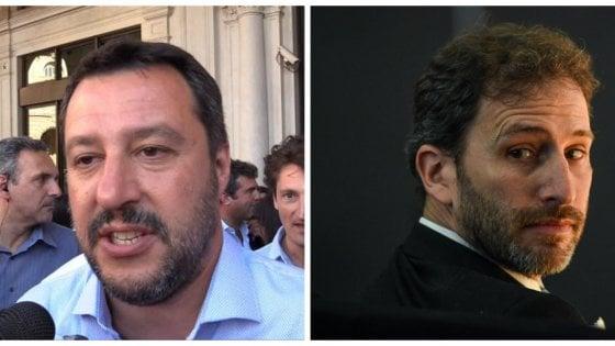 L'incontro Casaleggio-Salvini. M5s smentisce, Repubblica conferma