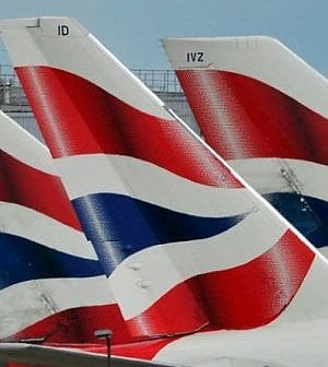 British Airways paga caro (90 mln) il black-out dei computer