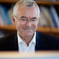 Ricerca, Rappuoli vince l'European Inventor Award 2017