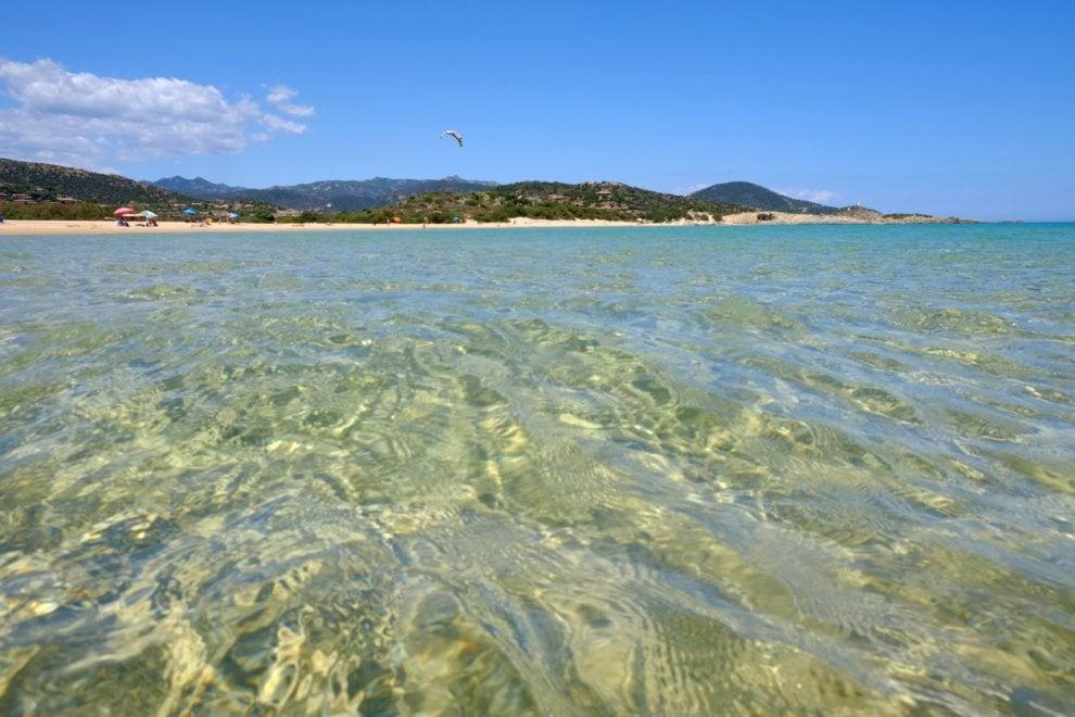 ''Il mare più bello 2017'': ecco le spiagge con ''cinque vele''