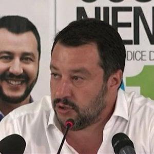 L'incontro tra Casaleggio e Salvini l'ira M5S e la conferma di Repubblica