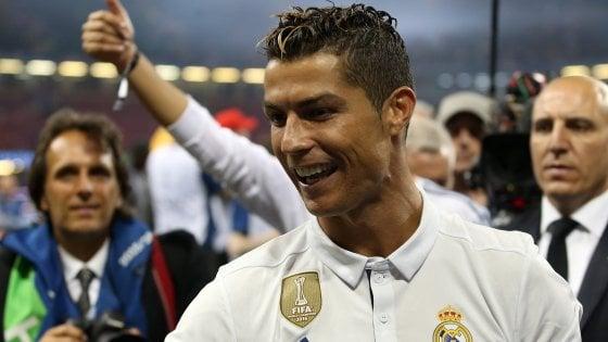 Real Madrid, dal Portogallo sicuri: ''Cristiano Ronaldo vuole andarsene''