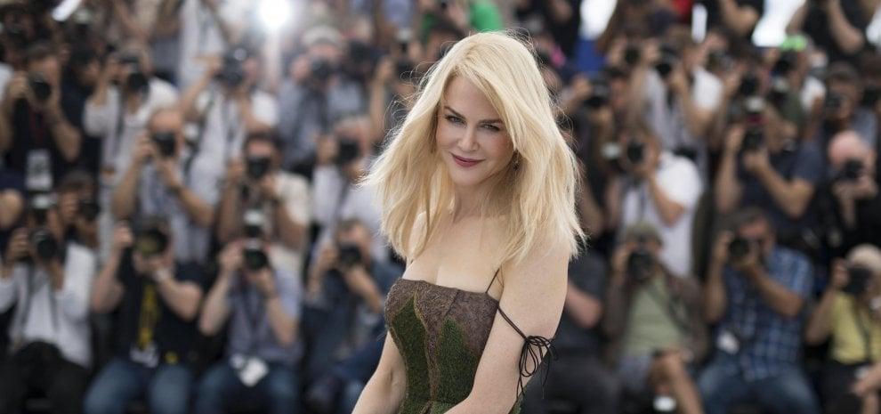 """Nicole Kidman: """"A 50 anni sono felice: il cinema, i figli e Keith"""""""