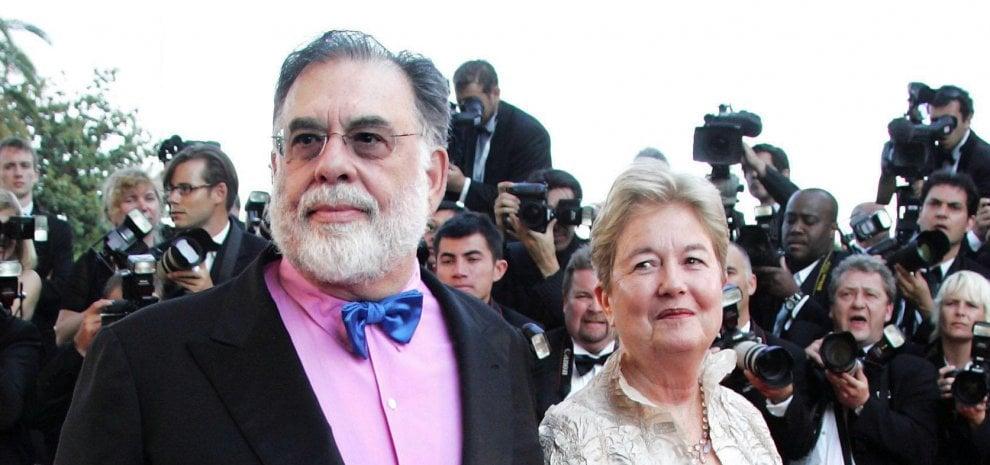 """Eleanor Coppola: """"Francis, io e un viaggio in Francia"""""""