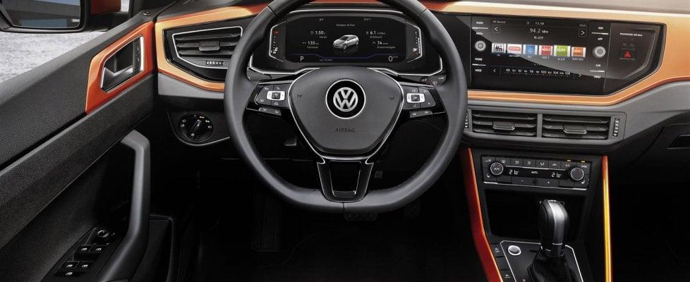 Nuova Volkswagen Polo Gi 249 Il Velo Repubblica It