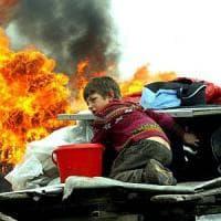 Un bambino su cinque vive in stato di povertà nei Paesi ricchi