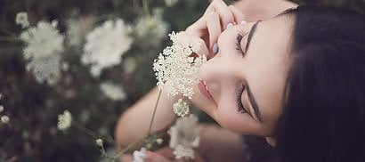 Ansia o dipendenze, sentirsi meglio  con la terapia dei fiori   Foto