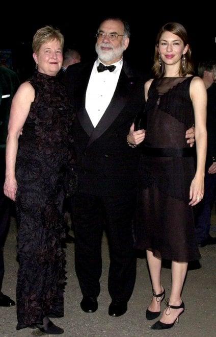 Eleanor Coppola, il cinema è di famiglia