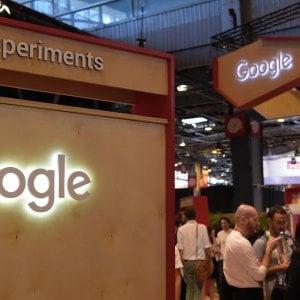 Google rischia una multa da 1 miliardo dall'Antitrust Ue