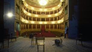 Spoleto, la città  dei Due Mondi