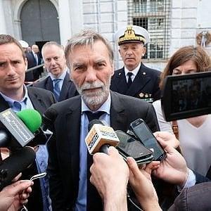 """Delrio: """"Servono nuove regole per gli scioperi nei trasporti. Il Paese non può essere ostaggio di minoranze"""""""