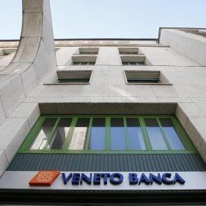 Veneto Banca, il governo congela il rimborso del bond. La Ue approva
