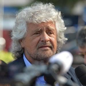"""Ius soli, Di Maio: """"Strumento di propaganda"""". Grillo: """"Pastrocchio invotabile"""""""